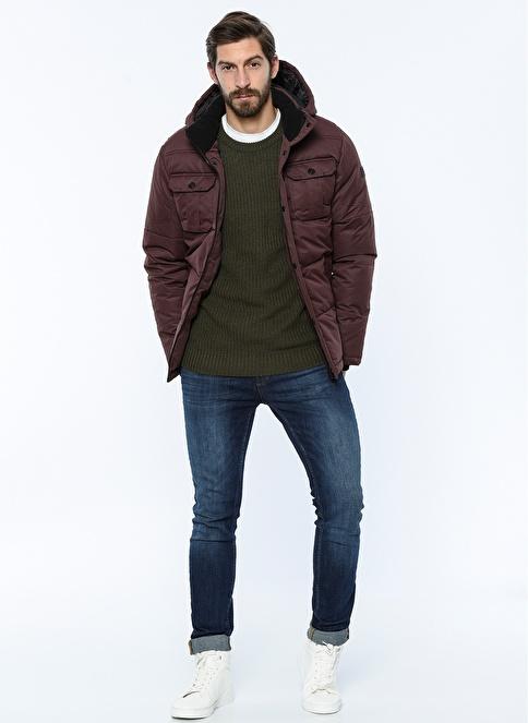 Selected Jean Pantolon | Düşük Bel Skinny Mavi
